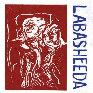 Circle EP - Labasheeda