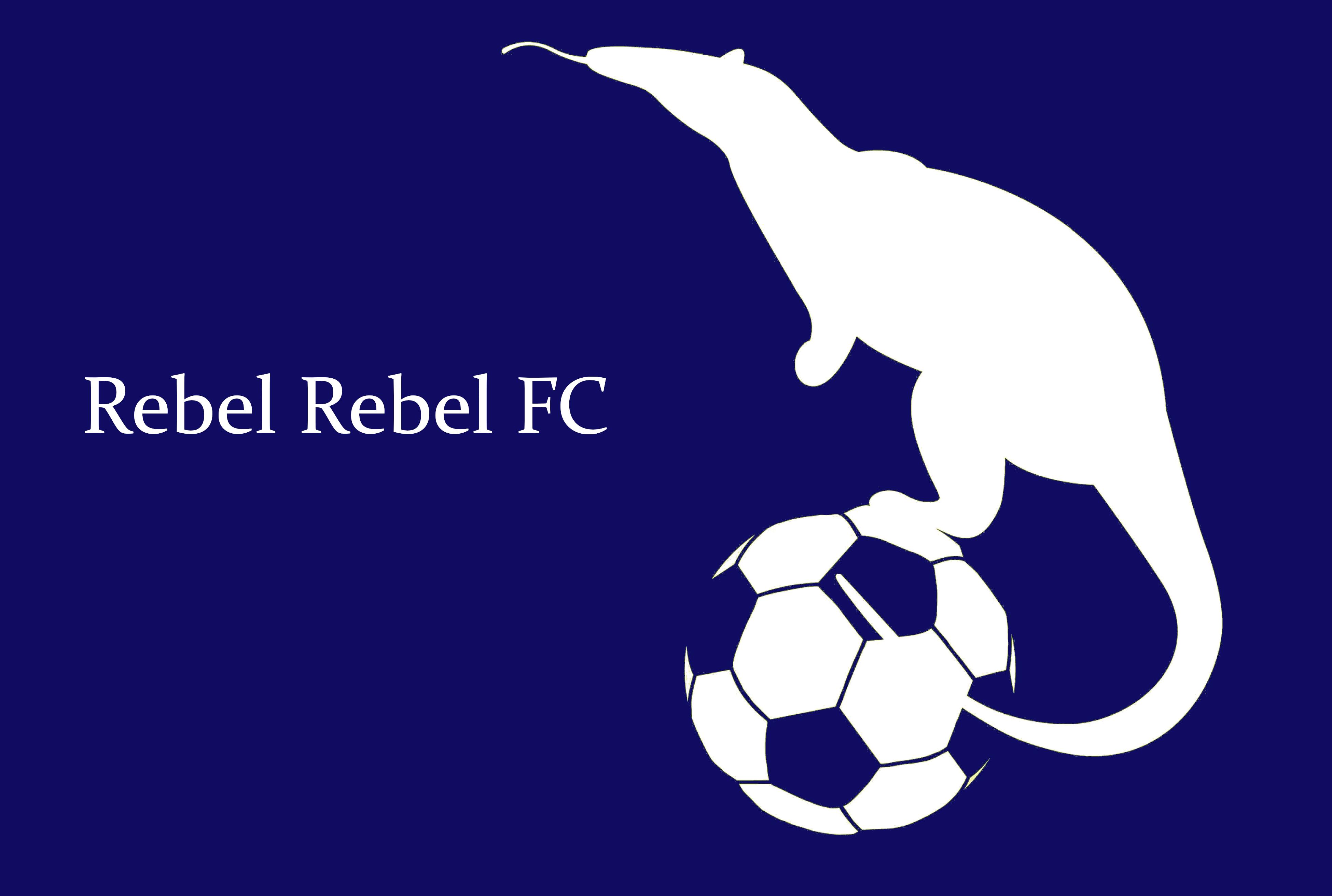Rebel Rebel FC