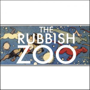 The Rubbish Zoo
